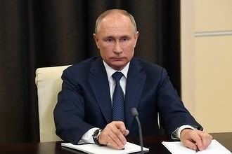 Путин распорядился в кратчайшие сроки провести цифровую трансформацию всей России