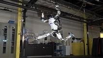 Знаменитый разработчик роботов Boston Dynamics куплен корейским автогигантом