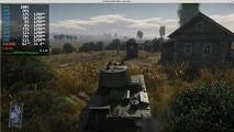 Игра War Thunder, запущенная на «Эльбрус 801-РС»