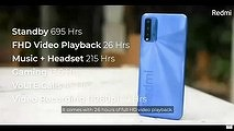 Xiaomi выпустила смартфон 9 Power с рекордной батареей для линейки Redmi