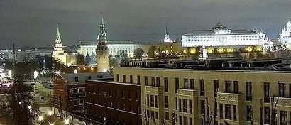 Россиянам дали доступ к камерам видеонаблюдения в десятках городов страны