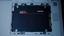 Samsung выпустила сверхбыстрые SSD для древних ПК и ноутбуков