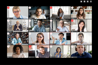 Новый релиз ВКС VideoMost 8.0 — как Zoom, только наш