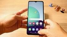 В России появился супердешевый смартфон Samsung Galaxy A02 с огромной батареей