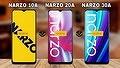 Главный конкурент Xiaomi создал смартфон с запасом энергии на полтора месяца