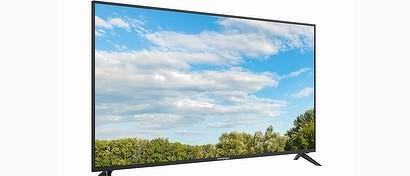 В России начались продажи 4К-телевизоров Prestigio с большими диагоналями. Они стоят дешевле Xiaomi