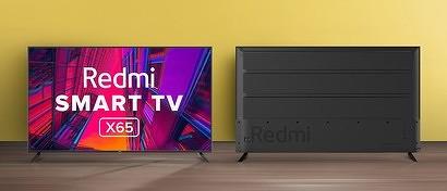 Xiaomi выпустила три дешевых 4К-телевизора с большими продвинутыми экранами. Видео