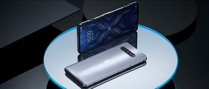 Xiaomi выпустила первый в мире смартфон с полноценным SSD и лучшим в мире звуком. Видео