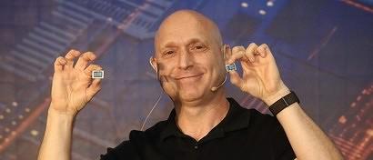 Google переманила ветерана Intel с 20-летним стажем, чтобы строить собственные процессоры