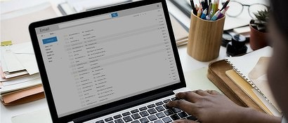 В России началось тестирование суверенной электронной почты с кириллицей вместо латиницы в адресах