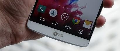 LG прекращает выпуск смартфонов, не выдержав конкуренции