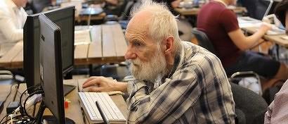 Древнейший язык программирования восстал из мертвых и хочет стать самым популярным