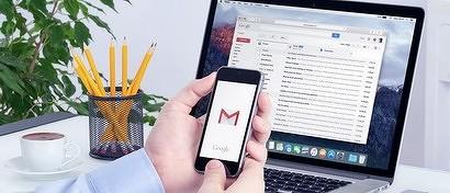 Электронная почта больше не нужна. От нее готова отказаться почти половина работников по всему миру