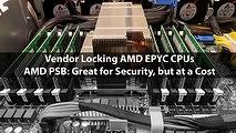 Детальный разбор технологии AMD PSB