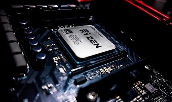 В России начинается выпуск отечественных материнских плат для новых процессоров AMD.  фото