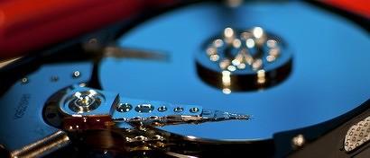 В России в разы подорожали жесткие диски