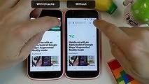 Работа BFCache в мобильном Chrome