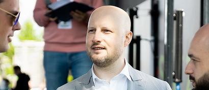 Алексей Парабучев, Агентство инноваций Москвы: Город не покупает стартапы, а помогает им в развитии и взаимодействии с крупным бизнесом