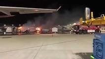 Инцидент со сгоревшими смартфонами Vivo в аэропорту Гонконга