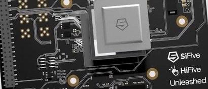 Intel покупает разработчика процессоров с конкурирующей архитектурой