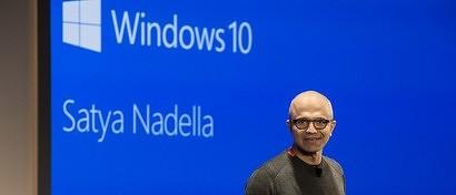 Microsoft рассекретила дату смерти Windows 10