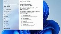 Windows 11 в работе