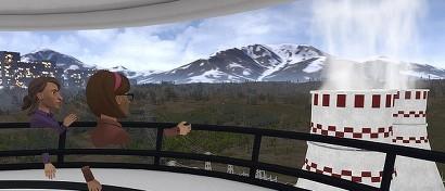 Касперский построил виртуальную электростанцию для обучения ИБ-специалистов