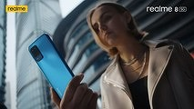 Главный конкурент Xiaomi привез в Россию дешевый 5G-смартфон с огромной батареей