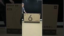 Распаковка и тестирование Xiaomi Mi TV 6 Extreme Edition