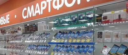 Россияне бросились скупать дорогие смартфоны. Дешевые звонилки больше не нужны