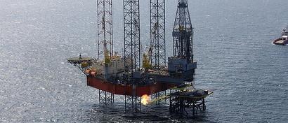 «Черноморнефтегаз» перешел на отечественное коммуникационное ПО