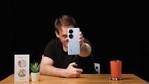 Премьерный обзор Huawei P50