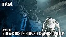 Intel впервые за много лет начинает выпускать топовые геймерские видеокарты
