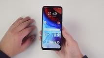 В Россию прибыл супердешевый смартфон Lenovo K13 с огромной батареей