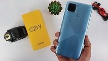 Главный конкурент Xiaomi привез в Россию сверхдешевый смартфон с NFC