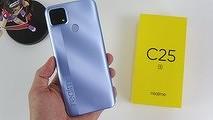 В России появился дешевый смартфон-долгожитель Realme с монструозной батареей