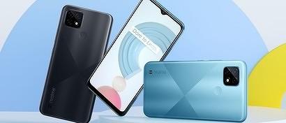 Главный конкурент Xiaomi привез в Россию дешевый смартфон с монструозной батареей. Цена, видео