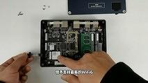 Создан крошечный ПК на таинственном процессоре китайской разработки