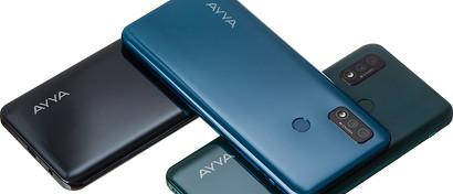 В продажу выходит первый российский смартфон, разработанный под отечественный процессор