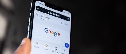 Хозяева iPhone платят деньги, лишь бы не видеть «быстрые» версии сайтов от Google