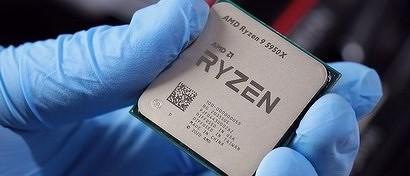 Новая Windows 11 заставляет «тормозить» мощные процессоры AMD