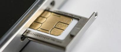 В России хотят использовать усиленную электронную подпись с помощью обычной SIM-карты