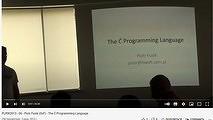 Создан универсальный язык программирования