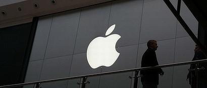 Apple выпустила супермощные MacBook с челкой как у iPhone. Цены в России