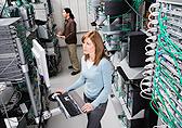 Пример решения: Централизованное управление доступом к информационным ресурсам