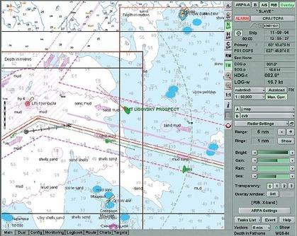 navi-sailor 3000. руководство пользователя скачать