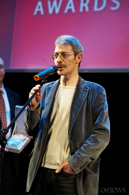 Феликс Мучник, генеральный директор SoftKey, получил специальный приз конкурса CNews AWARDS 2008 за вклад в развитие электронной коммерции