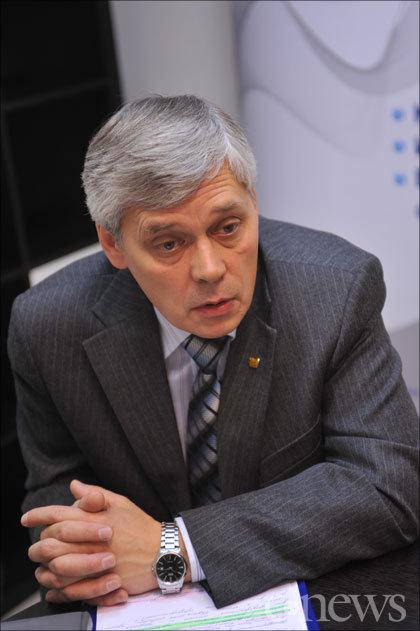 Сергей Шибков: Серьезной проблемой для госпредприятий и небольших компания является отсутствие компетентного ИБ-специалиста