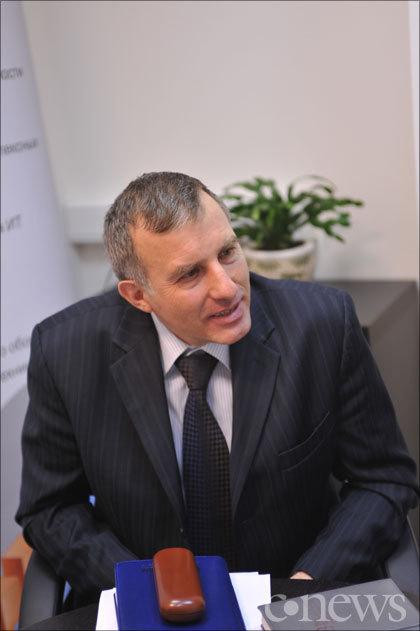 Александр Буянов: Малые предприятия будут стараться всеми путями уходить от обеспечения требований закона о персональных данных
