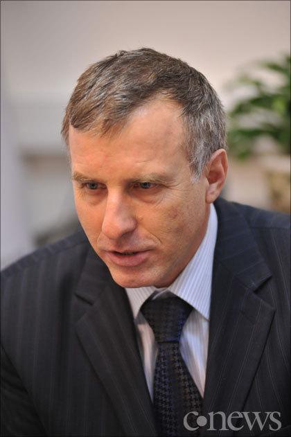 Александр Буянов: Оптимальным решением для предприятий сейчас станет составление концептуальной программы, включающей описание пошаговых действий по созданию СЗПДн